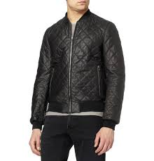 Quilted Leather Jackets – Jackets & Mens Quilted Leather Jackets Adamdwight.com