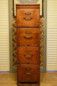 File Cabinets Stunning Wood Locking File Cabinet Locking Dark