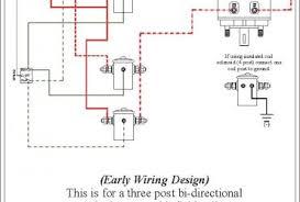 winch solenoid wiring diagram wiring diagram and hernes warn winch wiring diagram a2000 wire