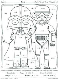 Coloring Math Worksheets Coloring Pages Math Worksheets Plus Math ...