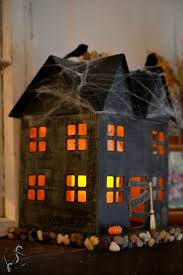 haunted house lighting ideas. cardboard haunted house would be perfect to make and paint as props for a party lego monster fighter pinterest houses lighting ideas s