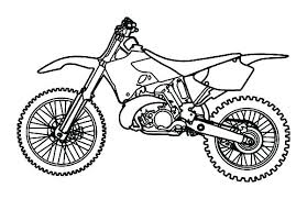coloring pages bikes. Wonderful Coloring Bike Safety Coloring Pages Bikes Free  Of Dirt With Bi Sheets For O
