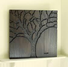 Rustic Wall Art, Abstract Nature, Modern Wall Art - 23