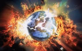 Resultado de imagen de El Apocalipsis por venir, según diversos científicos