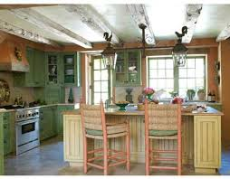 Shabby Chic Country Kitchen Kitchen Country French Kitchens And Shabby Chic Kitchen Pictures