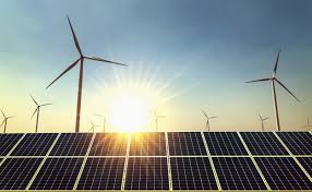 Sri Lanka's government approves Chinese company proposal  for Hybrid Wind and Solar Projects.
