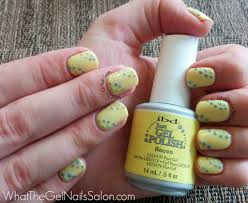 12 Summer Nail Art Designs from What The Gel Nails Salon - What ...