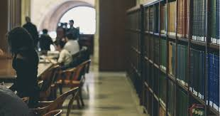 what to look for in a college library admission the princeton  what to look for in a college library admission the princeton review
