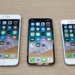Apple's Rumored 6.5-Inch iPhone X will Be Big-But not Too Big