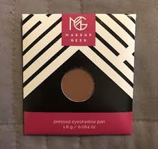 image is loading makeup geek eyeshadow wild west 100 authentic