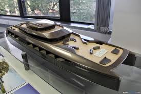 Yacht Design University In Pictures Coventry University Transport Design Degree