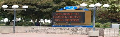 garden grove city civic center