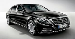 Review: Mercedes-Maybach S600 - Gulf Business