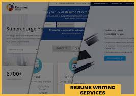 Outshine Your Competition With The Help Of A Resume Writing Service Classy It Resume Writing Services