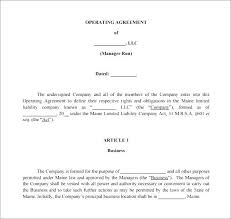 Photos Of Letter Intent Template Or Non Binding Term Sheet For Joint