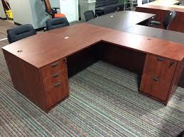 espresso l shaped desk l shaped desk cherry realspace magellan l shaped desk espresso