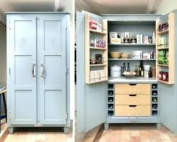 food pantry cabinets to enlarge picture of sliding shelves in kitchen pantry cabinet pantry storage