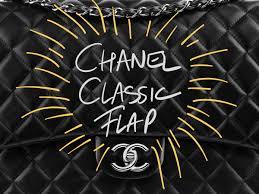 The Ultimate Bag Guide: The Chanel <b>Classic Flap Bag</b> - PurseBlog