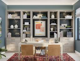 Office design images Wood Brooks Home Office In Albero Natural Finish With Copper Hardware K2 Space Home Office Storage Furniture Solutions Ideas By California Closets