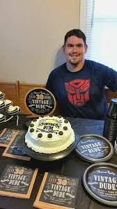 40th Birthday Cakes For Him Birthdaycakeformenga