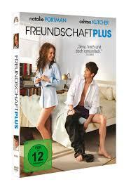 Freundschaft Plus Amazonde Natalie Portman Ashton Kutcher Kevin