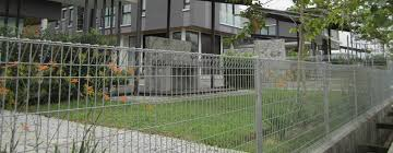 Small Picture Anti Climb Fence Security Fencing Installation House Perimeter