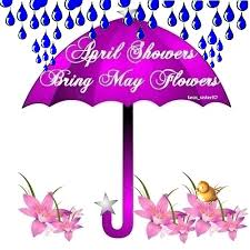 Image result for april showers bring may flowers images