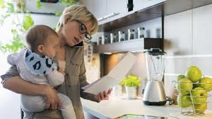 10 Ways To Earn Money When Youre A Stay At Home Parent
