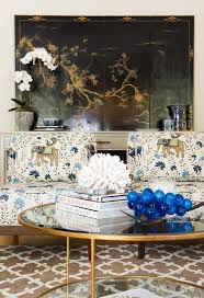 My Room Isnu0027t Blue Can I Still Do Blue And White Chinoiserie Chinoiserie Living Room