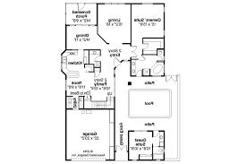 Small Picture Stunning Tuscan House Plan 66276we Florida Mediterranean loversiq