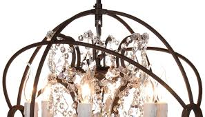 gyro crystal small chandelier bytimothy oulton