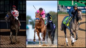 2010 Kentucky Derby Chart 2019 Kentucky Derby Cheat Sheet Americas Best Racing