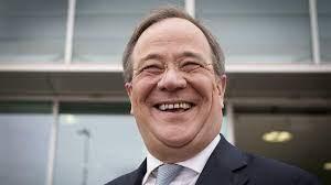 On 16 january 2021, he was elected as leader of the christian democratic union (cdu). Cdu Bundesvorstand Wahlt Armin Laschet Zum Kanzlerkandidaten