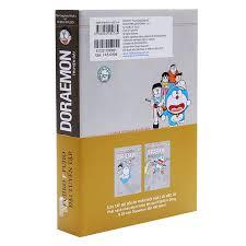 Truyện tranh – Combo Fujiko F Fujio Đại tuyển tập – Doraemon truyện dài (6  tập) – Minh Mon Book – Làm Chủ Tương Lai