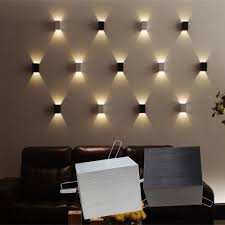 Modern Bedroom Lights Living Room Plug In Wall Light Fixtures Decorating Home With The