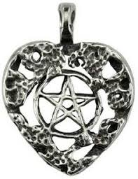 empowered to aid you in finding and winning the one you love this amulet can