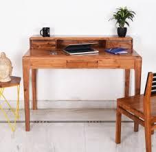 office computer tables. Crystal Furnitech Aero Engineered Wood Study Table Office Computer Tables
