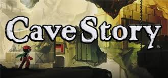 Image result for Cave Story pc