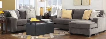 Ashley Furniture Hodan Marble Living Room Set A