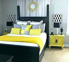 frightening black and yellow bedroom black white and yellow bedroom ideas good innovative ideas yellow and