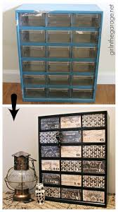 Unused Armoire As A Craft Cabinet Brilliant One Day I Want To And Also  Beautiful Craft