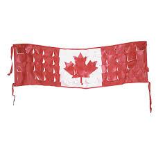 Covercraft PN014 Pro Net Pro Flow Canadian Flag Tailgate Net 1967-87 ...