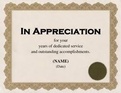 free templates for certificates of appreciation geographics certificates free word templates clip art wording