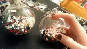 diy ornaments great gift idea or for your own tree you regarding