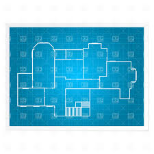 House Plan Clipart   Clipart KidPlan Architectural Drawing Download Royalty Free Vector Clipart Eps