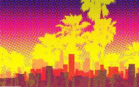 City Pop Wallpapers - Wallpaper Cave