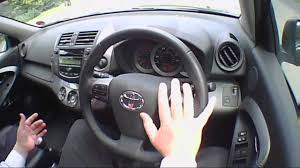 Toyota Rav-4 2.2 2011 Review/Road Test/Test Drive - YouTube