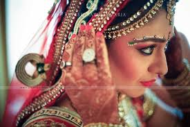 1 play safe wedding makeup is of utter importance and one should even think of going experimental if you wish to undergo a makeover like getting your