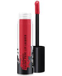 <b>MAC</b> Patent Paint Lip Lacquer & Reviews - Makeup - Beauty - Macy's