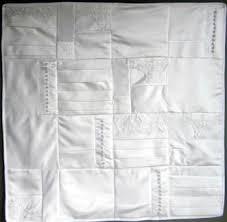Wedding Dress Quilt, MINI 36x36 – The Patchwork Bear & -MINI Wedding Dress Quilt, 36x36 Adamdwight.com